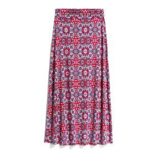 Gilli Morgana maxi skirt from Stitch Fix